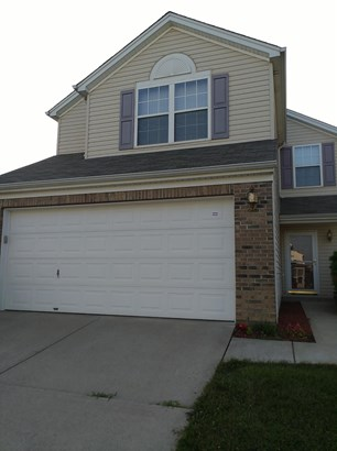 457 Hennepin Dr , Maineville, OH - USA (photo 1)