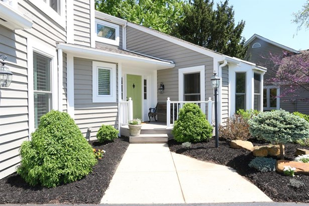 9855 Old Chimney Ct , Blue Ash, OH - USA (photo 2)