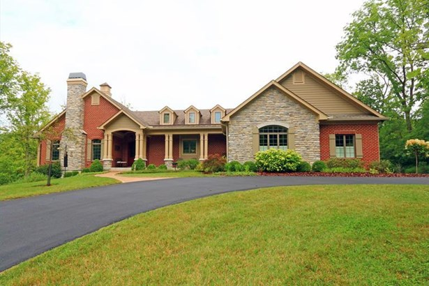 8795 Indian Hill Rd, Indian Hill, OH - USA (photo 1)