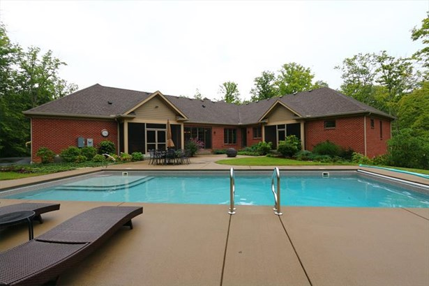 8795 Indian Hill Rd, Indian Hill, OH - USA (photo 2)