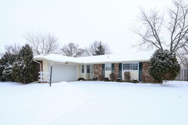 6810 Rockview Ct, Dayton, OH - USA (photo 1)