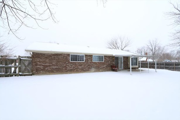 6810 Rockview Ct, Dayton, OH - USA (photo 2)