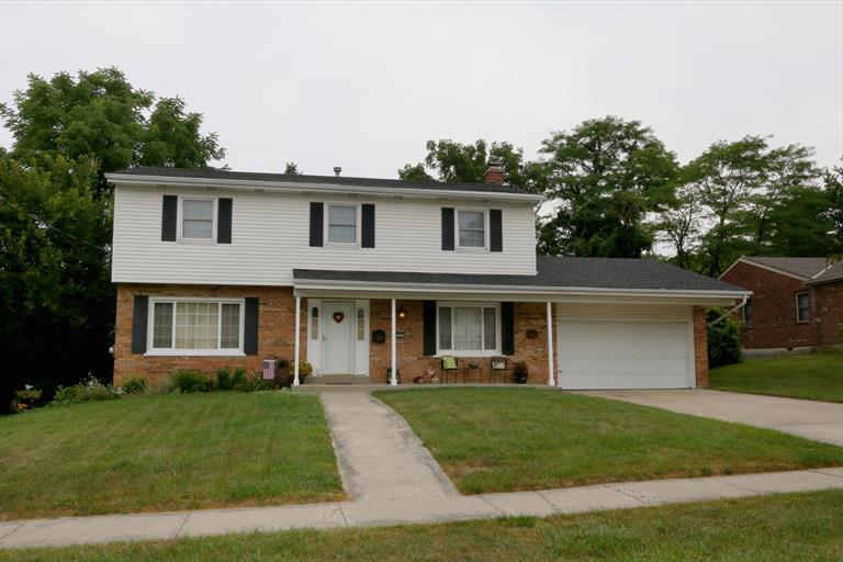 12022 Cedarcreek Dr, Cincinnati, OH - USA (photo 1)