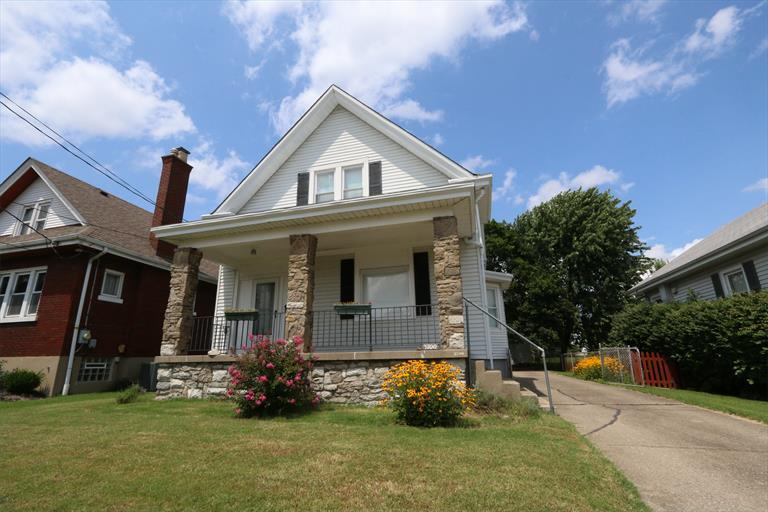 3700 Homelawn Ave, Cheviot, OH - USA (photo 1)