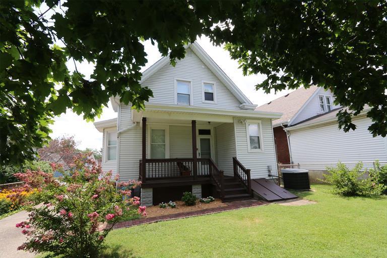 3700 Homelawn Ave, Cheviot, OH - USA (photo 2)