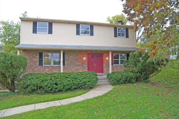 4357 Hubble Rd, Bevis, OH - USA (photo 1)