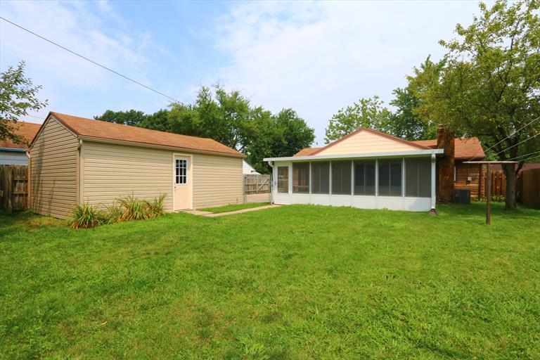 4910 Woodbine Ave, Dayton, OH - USA (photo 2)