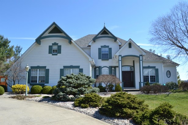 5770 Chapel Heights Ln , Colerain, OH - USA (photo 1)