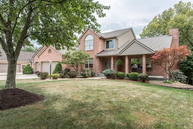 6899 Red Ash Ct , Fairfield, OH - USA (photo 1)