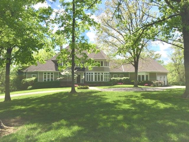 7955 Annesdale Dr , Indian Hill, OH - USA (photo 1)