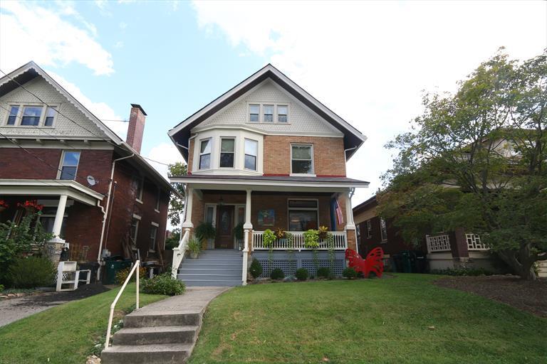 2512 Moorman Ave, Cincinnati, OH - USA (photo 1)