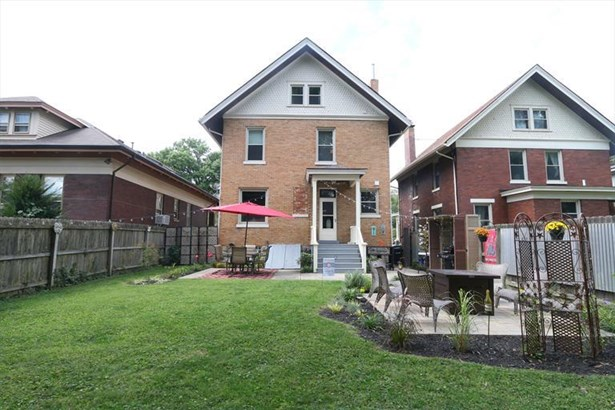 2512 Moorman Ave, Cincinnati, OH - USA (photo 2)