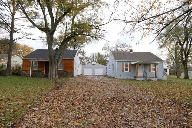 7996 Hetzler Rd , Germantown, OH - USA (photo 1)