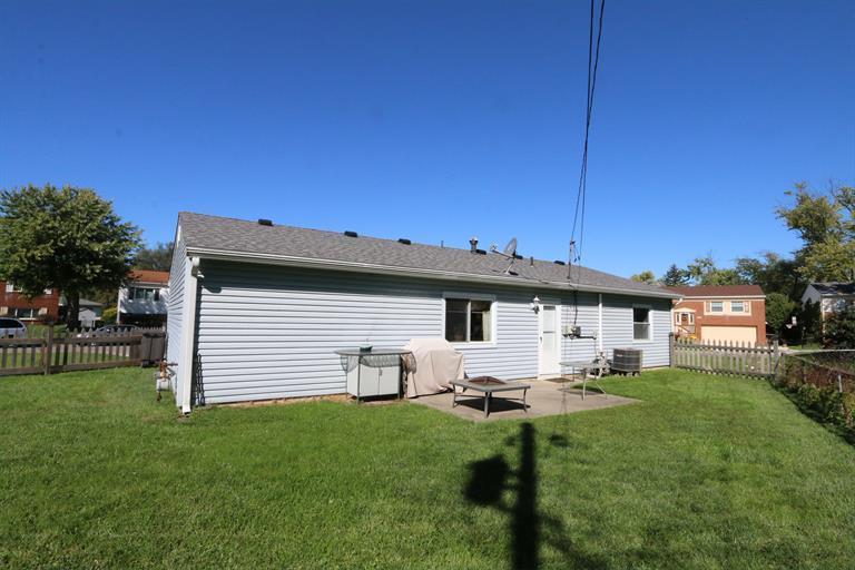 318 Ellenwood Dr, West Carrollton, OH - USA (photo 2)
