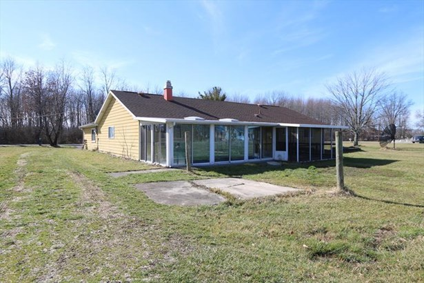 21580 Woodville Rd, Blanchester, OH - USA (photo 2)