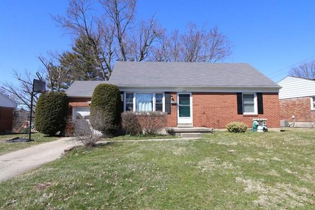 1529 Northgate Rd , Springfield, OH - USA (photo 1)