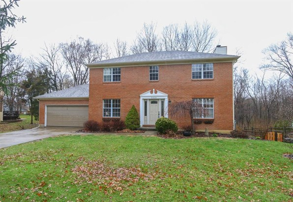 5930 Woodspoint Dr , Day Heights, OH - USA (photo 1)