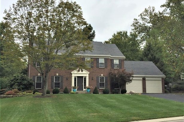 7790 Twelve Oaks Ct, Anderson, OH - USA (photo 1)