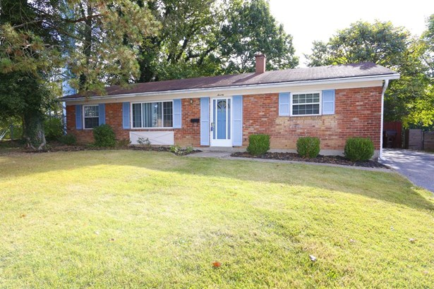 70 Edgecombe Rd , Milford, OH - USA (photo 1)