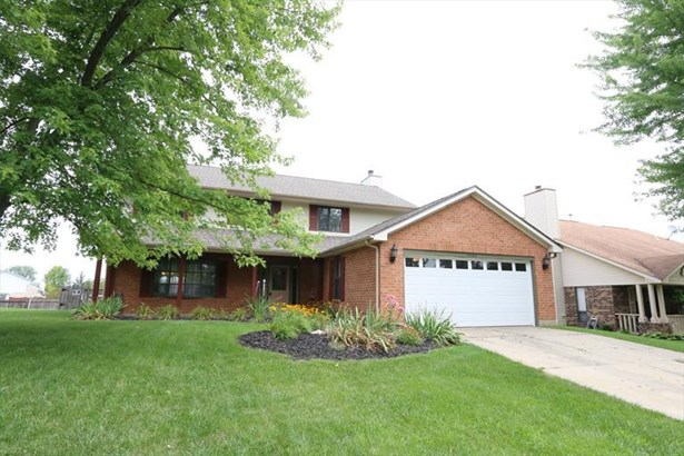 7059 Shull Rd, Huber Heights, OH - USA (photo 1)