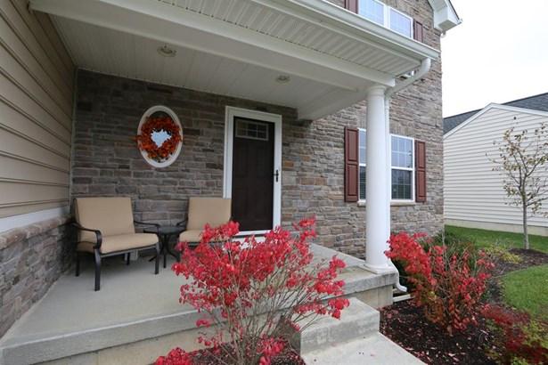 2576 Blueflag St , Tipp City, OH - USA (photo 2)