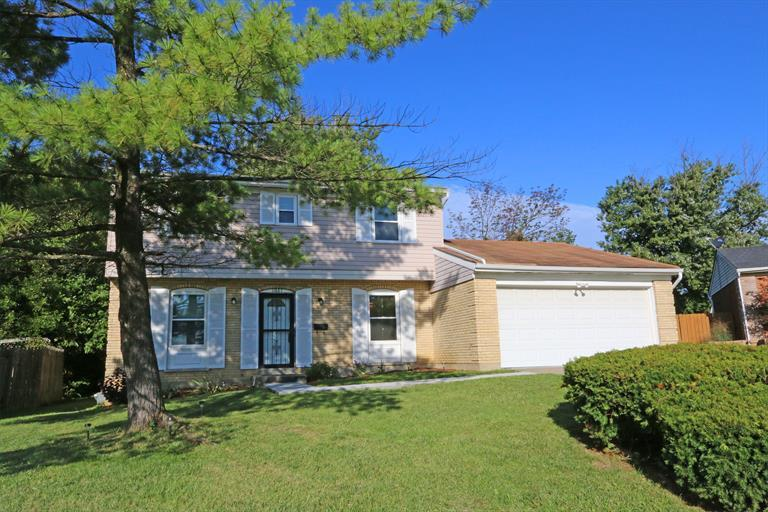 11887 Helmsburg Ct, Forest Park, OH - USA (photo 1)