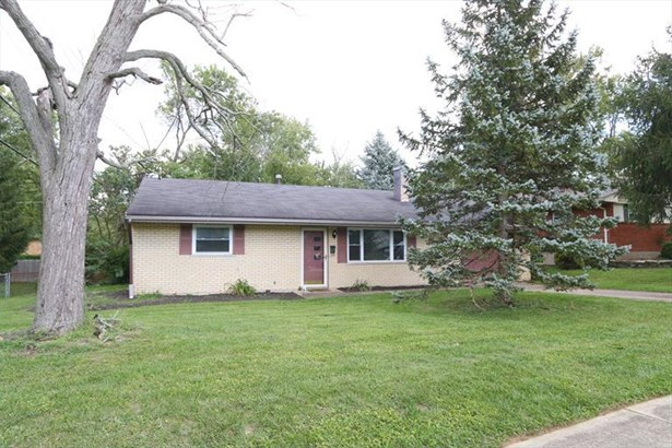 113 Junefield Ave, Greenhills, OH - USA (photo 1)