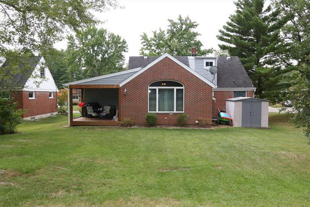 21 Deerhill Ln, Greenhills, OH - USA (photo 2)