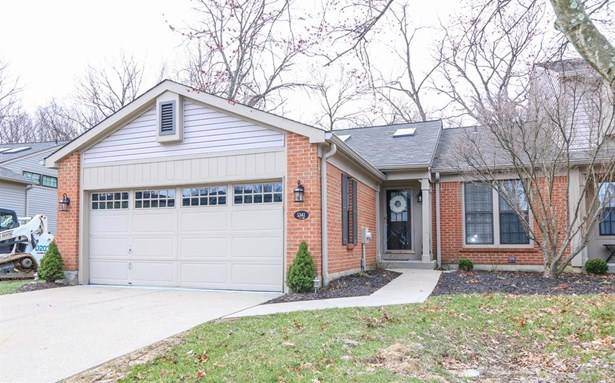 5341 Barony Pl , Sharonville, OH - USA (photo 1)