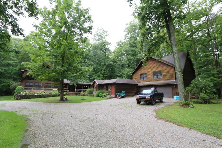 2435 Harlan Carroll Rd, Corwin, OH - USA (photo 1)