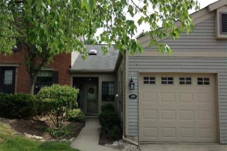 5399 Dickens Dr, Sharonville, OH - USA (photo 1)