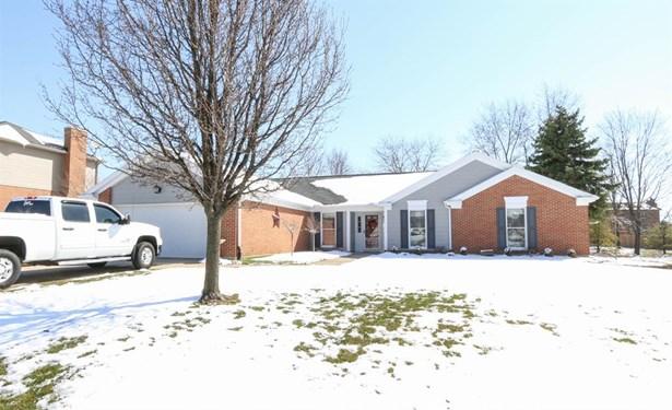 601 Tara Oaks Dr , Middletown, OH - USA (photo 1)