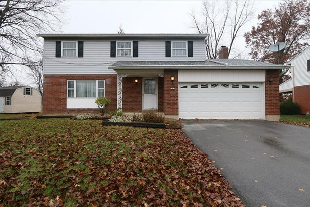 388 Naylor Ct, Springdale, OH - USA (photo 1)