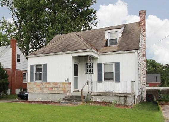 7901 Plainfield Rd , Deer Park, OH - USA (photo 1)