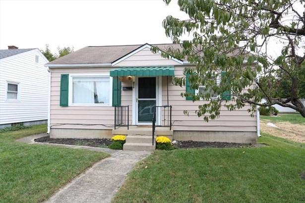 816 Corwin Ave, Hamilton, OH - USA (photo 1)