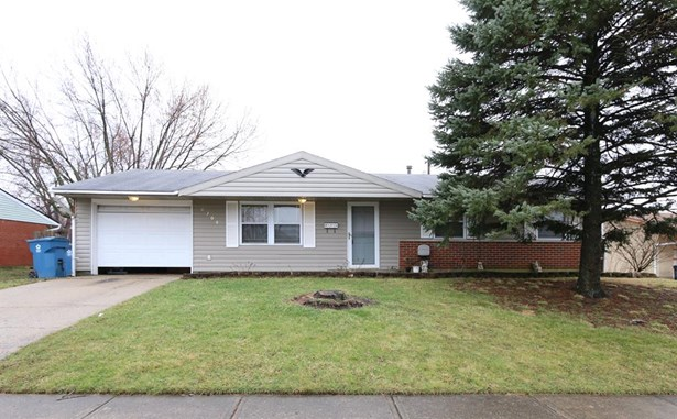 6706 Longford Rd , Huber Heights, OH - USA (photo 1)