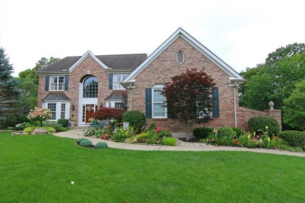 6675 Miami Woods Dr, Epworth Heights, OH - USA (photo 1)