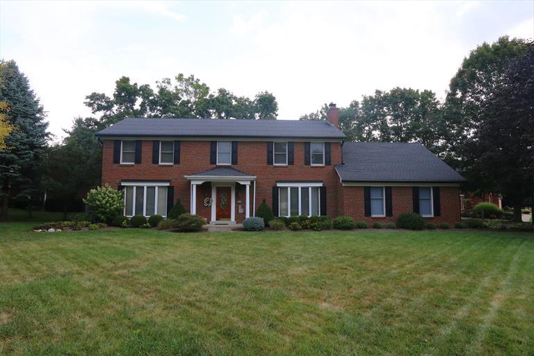 9611 Otterbein Rd, Evendale, OH - USA (photo 1)