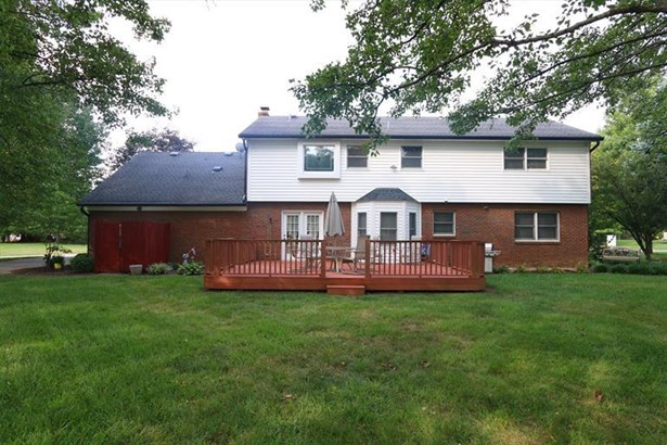 9611 Otterbein Rd, Evendale, OH - USA (photo 2)