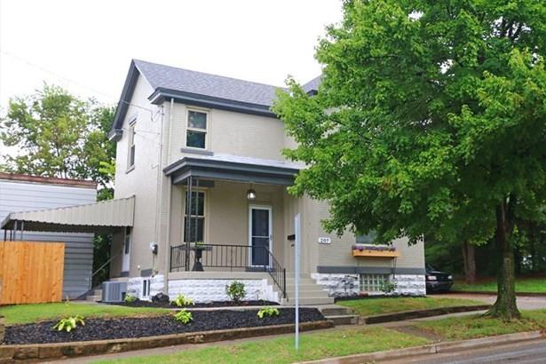 207 Park Ave, Newport, KY - USA (photo 1)
