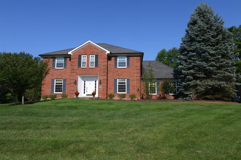 9463 Ambleside Dr, West Chester, OH - USA (photo 1)