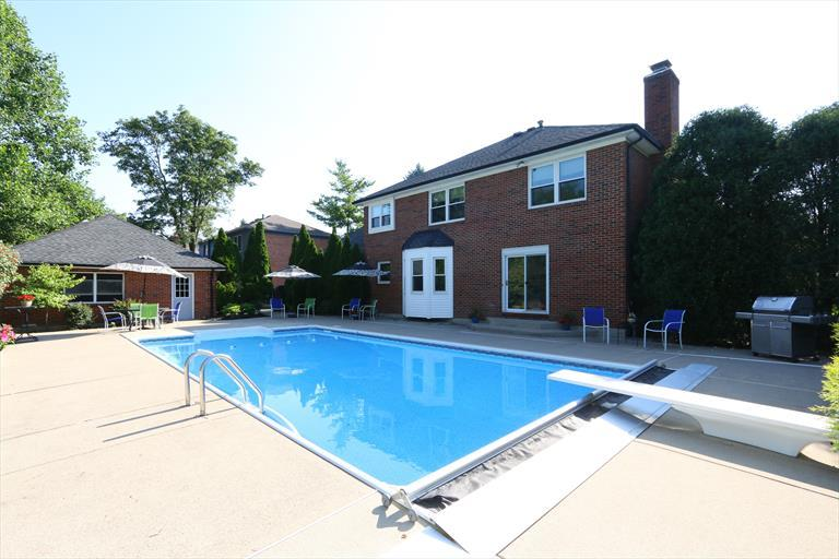 9463 Ambleside Dr, West Chester, OH - USA (photo 2)