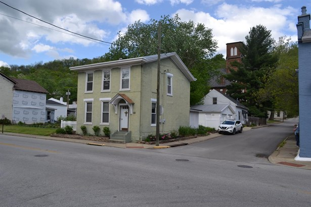 200 N Second St, Ripley, OH - USA (photo 1)