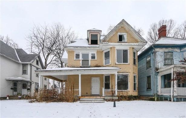 1308 S Fountain Ave , Springfield, OH - USA (photo 1)