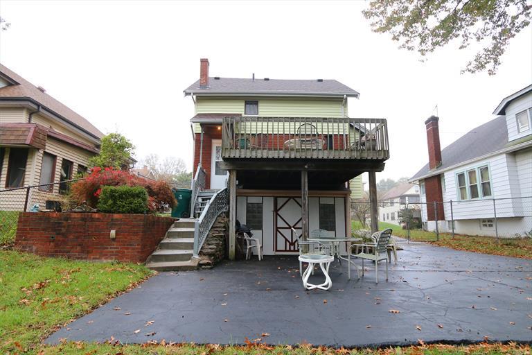 4619 Midland Ave, Cincinnati, OH - USA (photo 2)