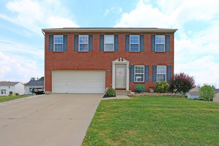 10695 Fremont Dr, Independence, KY - USA (photo 1)