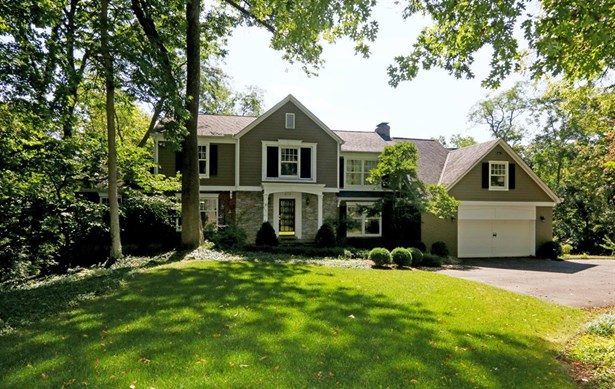 428 Hidden Valley Ln , Wyoming, OH - USA (photo 1)