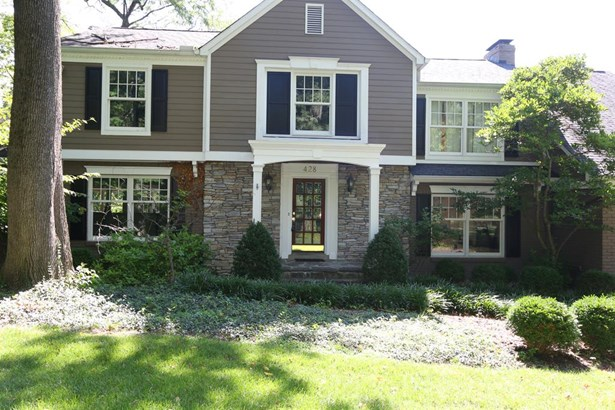 428 Hidden Valley Ln , Wyoming, OH - USA (photo 2)
