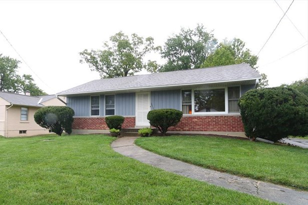 10970 Chester Rd, Glendale, OH - USA (photo 1)