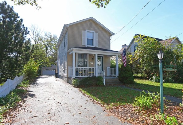 29 Coral Ave , Glendale, OH - USA (photo 1)